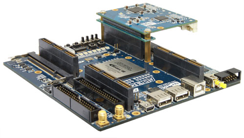 电路板 500_284