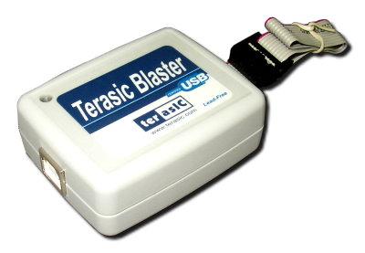usb blaster 下载电缆